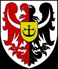 herb - powiat bolesławiecki