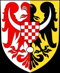 herb - powiat jaworski
