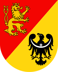 herb - powiat lwówecki