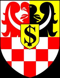 herb - powiat strzeliński