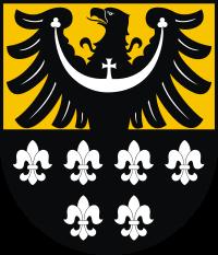 herb - powiat trzebnicki
