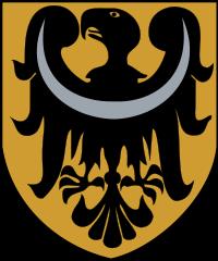 herb - powiat wrocławski