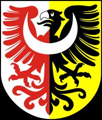 herb - powiat ząbkowicki