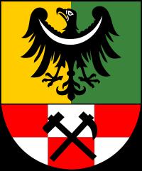 herb - powiat złotoryjski
